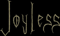Joyless - Logo