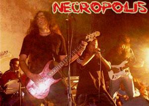 Necropolis - Photo