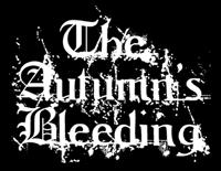 The Autumn's Bleeding - Logo