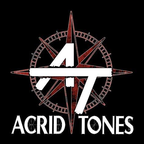 Acrid Tones - Logo