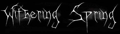 Withering Spring - Logo