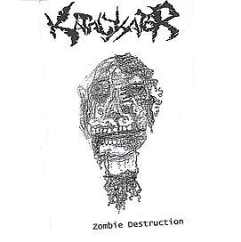 Katalysator - Zombie Destruction
