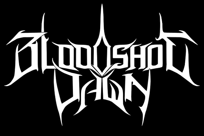 Bloodshot Dawn - Logo