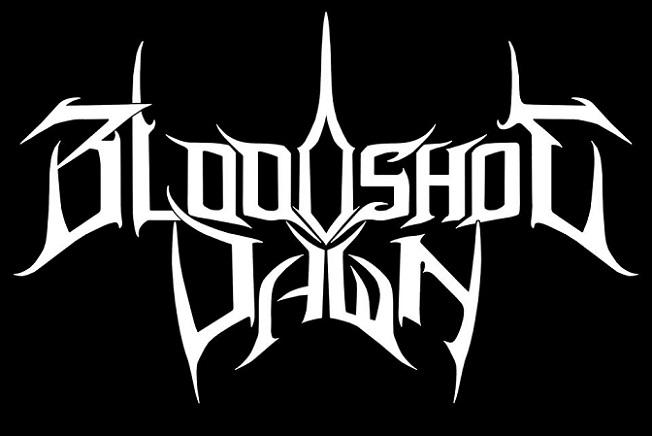 Bloodshot Dawn - Logo