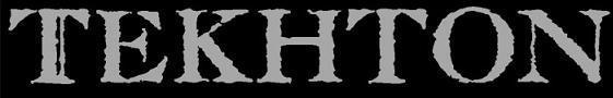 Tekhton - Logo
