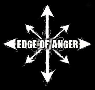 Edge of Anger - Logo