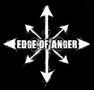 Edge of Anger - Logo
