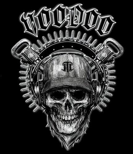 Voodoo - Logo