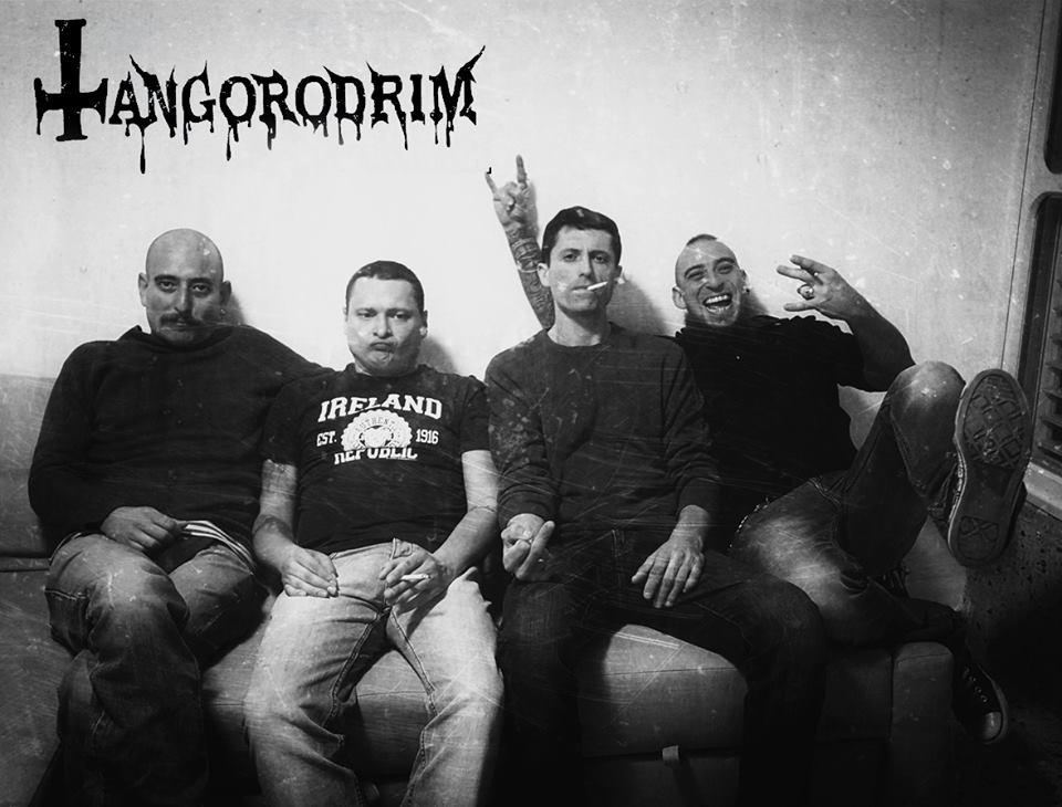Tangorodrim - Photo