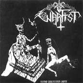 Warfist - Pure Fucking Hell