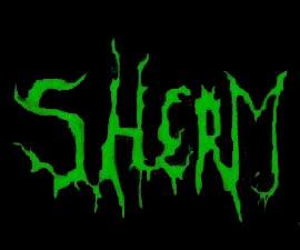 Sherm - Logo