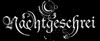 Nachtgeschrei - Logo