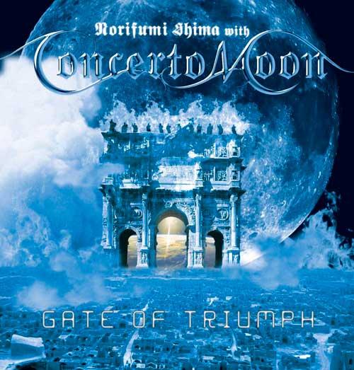Concerto Moon - Gate of Triumph