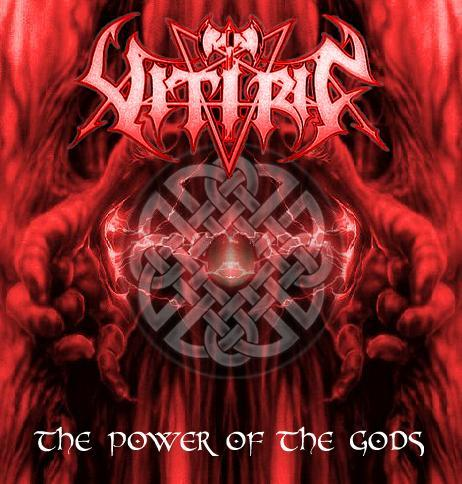 <br />Vitiris - The Power of the Gods