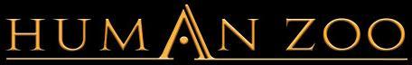 Human Zoo - Logo