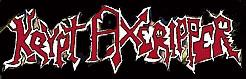 Krypt Axeripper - Logo