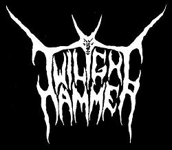 Twilight Hammer - Logo
