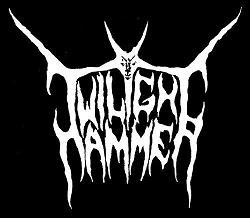 Twilight Hammer - Logo