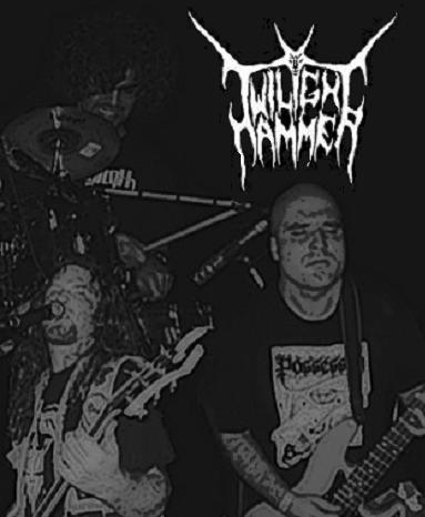 Twilight Hammer - Photo