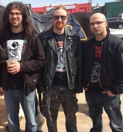 Twilight Hammer - Photo