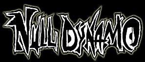 Null Dynamo - Logo