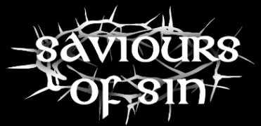 Saviours of Sin - Logo