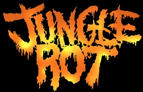 Jungle Rot - Logo