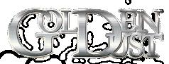 Golden Dust - Logo
