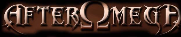 After Omega - Logo