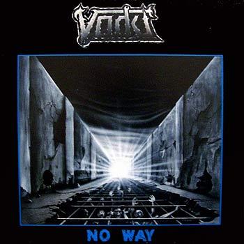 Vodu - No Way