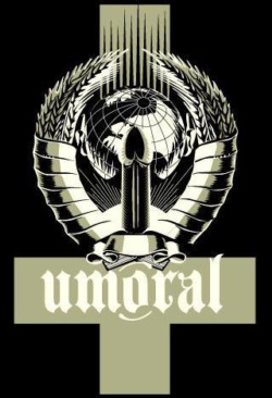 Umoral - Logo