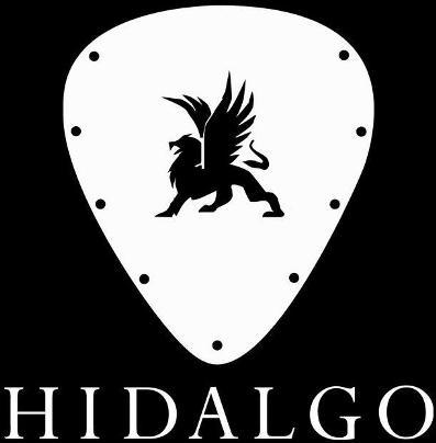 Hidalgo - Logo