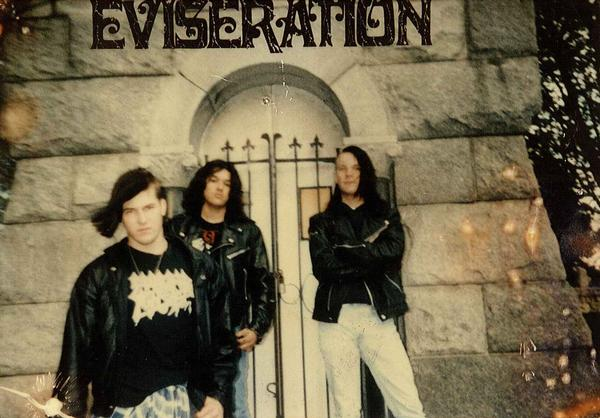 Eviseration - Photo