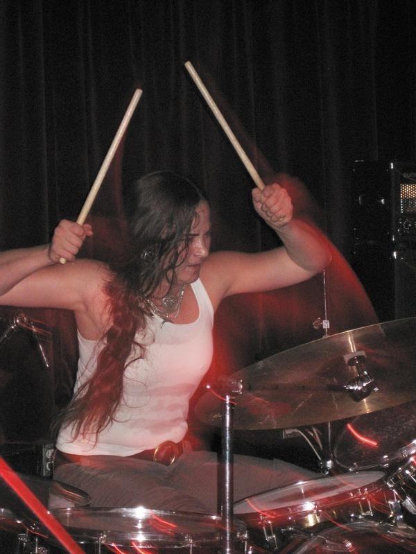 Becca Gherardini