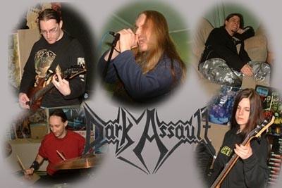 Dark Assault - Photo
