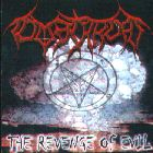 Tombthroat - The Revenge of Evil