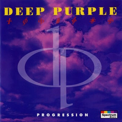 Deep Purple - Progression