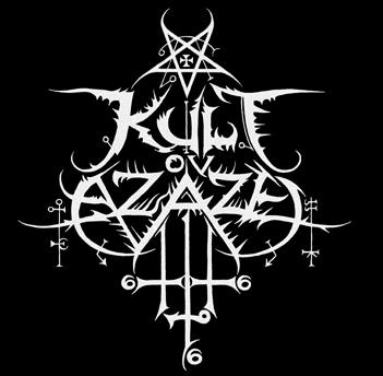 Kult ov Azazel - Logo