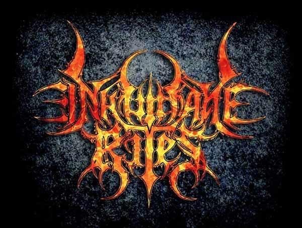 Inhumane Rites - Logo