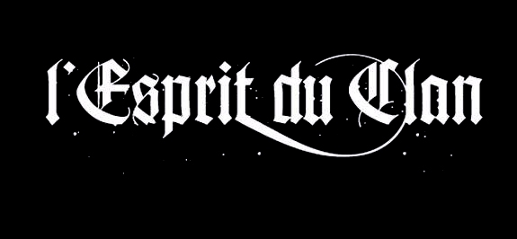 L'Esprit du Clan - Logo