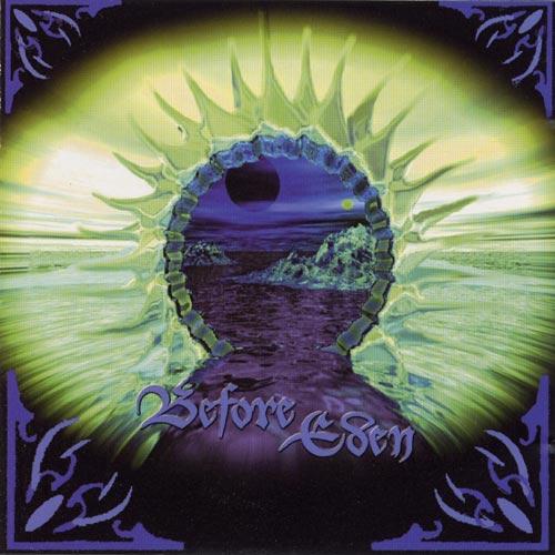 Before Eden - Before Eden