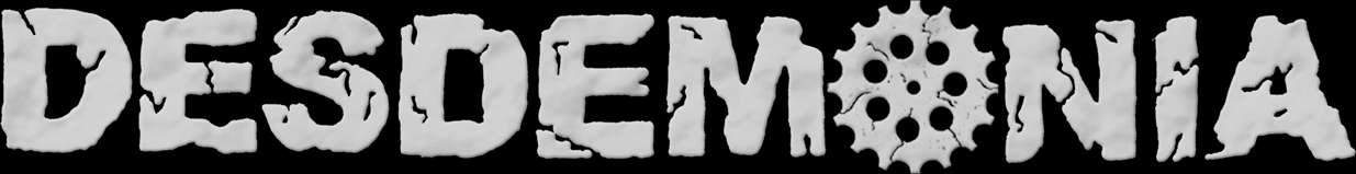 Desdemonia - Logo
