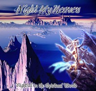 Nightfall in the Spiritual World cover (Click to see larger picture)