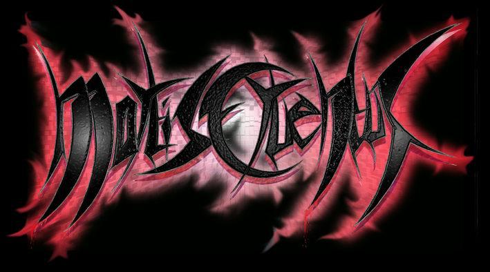 Mortis Cruentus - Logo