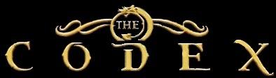 The Codex - Logo
