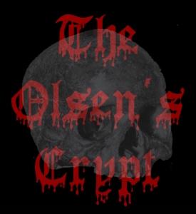 The Olsen's Crypt - Logo