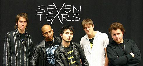 Seven Tears - Photo
