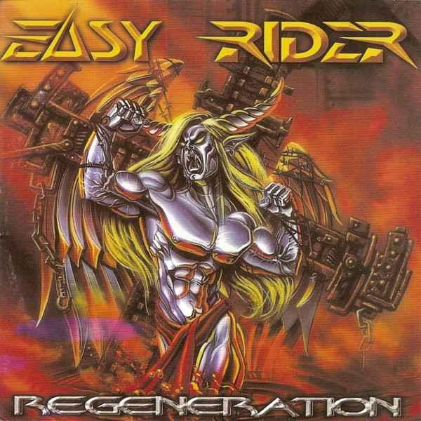 Easy Rider - Regeneration