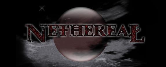 Nethereal - Logo