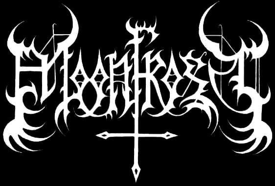 Moonfrost - Logo